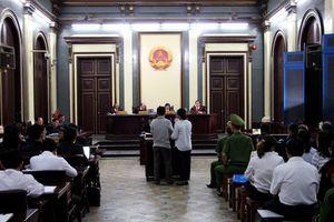 Bà Hứa Thị Phấn tiếp tục vắng mặt trong phiên tòa phúc thẩm