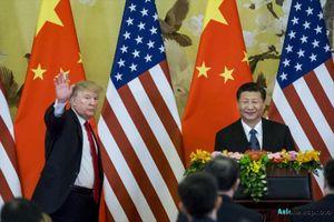 Mỹ - Trung: Từ 'thương chiến' đến 'chiến tranh Lạnh'