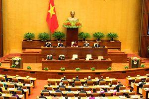 Kỳ họp này Quốc hội sẽ thảo luận nhiều vấn đề kinh tế, tài chính quan trọng