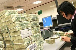 Ngân hàng tăng phòng thủ thanh khoản