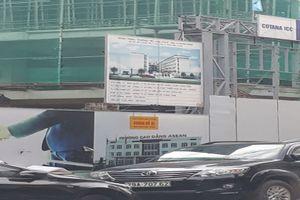 Hà Nội: Thi công xây dựng trường làm hư hỏng nhà dân, phường Phúc Tân đứng ngoài cuộc?
