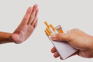 Thống kê những con số 'khủng' liên quan đến thuốc lá