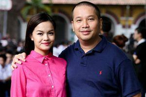 HOT: Phạm Quỳnh Anh và Quang Huy ly hôn