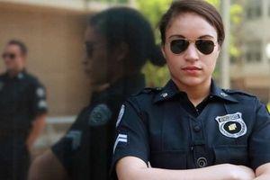 Cảnh sát nữ giúp làm giảm bạo lực gia đình