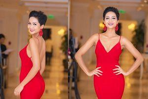Hoa hậu H'hen Niê: 'Tôi đã trả hết nợ cho bố mẹ và chưa... yêu ai'