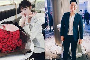 Động thái mới đây của Hoàng Anh Apple lại 'sưởi ấm' tin đồn yêu bạn trai cũ ca sĩ Miu Lê