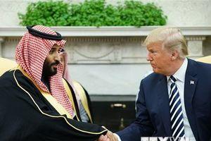 Tổng thống Mỹ cáo buộc Saudi Arabia nói dối trong vụ nhà báo Khashoggi