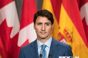 Điềm báo về một cuộc bầu cử cạnh tranh khốc liệt tại Canada