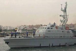 Italy hỗ trợ Libya chống các hoạt động bất hợp pháp ở Địa Trung Hải
