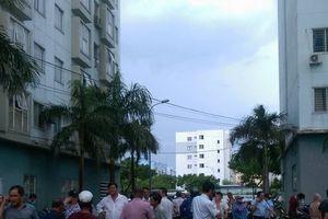 Liên tiếp động đất, người dân Hà Tĩnh hoảng loạn tháo chạy trong đêm