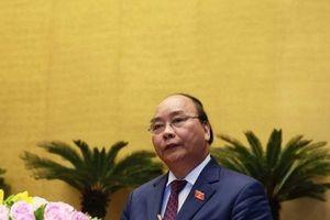 Nợ công của Việt Nam giảm, lạm phát trong tầm kiểm soát