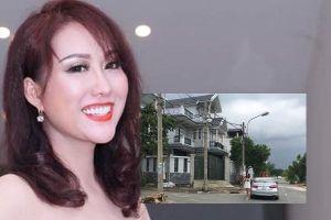 Phi Thanh Vân tiết lộ sự thật về ý định xây dựng cung điện