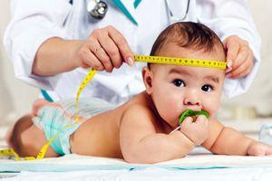 Sinh ra con đã có đặc điểm này, hãy mừng vì con bạn có khả năng sở hữu chỉ số thông minh hơn người