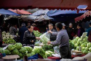 Kinh tế Trung Quốc tiệm cận mức tồi tệ nhất trong 1 thập kỷ
