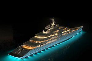 Cuộc chiến những siêu du thuyền đắt nhất thế giới