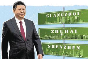 Trung Quốc úy lạo doanh nghiệp tin tưởng mô hình kinh tế