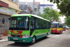 Hà Nội sắp thí điểm loại hình minibus