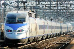 Hàn - Triều sẽ cùng kiểm tra thực địa đường sắt