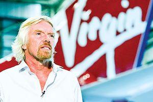 Richard Branson - Mẫu mực khởi nghiệp, cách sống