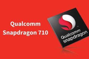 Smartphone đầu tiên của Samsung dùng chip Snapdragon 710 ra mắt vào tháng 1/2019