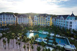 Giải thưởng 'Khu nghỉ dưỡng tốt nhất thế giới' gọi tên JW Marriott Phu Quoc Emerald Bay, đâu là lý do?