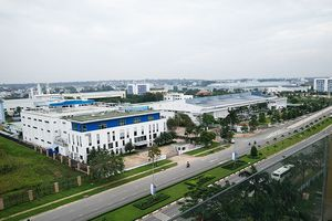 Phê duyệt đơn giá đất trong ranh Khu Công nghệ cao TP.HCM