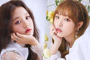 Trước thềm IZ*ONE debut, 'center quốc dân' Wonyoung và Yena xác nhận tham gia show Hello Counselor!