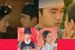 '100 Days My Prince': 9 lần khán giả rung động bởi 'Thái Tử' D.O.