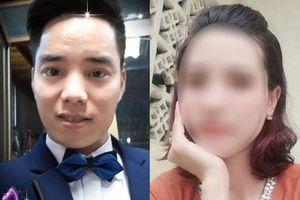 Trước khi sát hại chị dâu trong khách sạn vì mâu thuẫn tình ái, người em rể đăng facebook 'lần cuối lên sân khấu, vĩnh biệt'