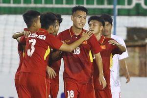 Thua U19 Úc, U19 Việt Nam hết cơ hội đi World Cup