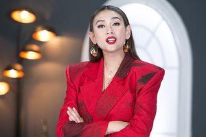 Đau đớn vì mất đi 2 thí sinh, Võ Hoàng Yến nói The Face nên đổi tên thành 'The Bè lũ'