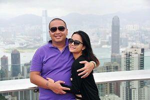 Phạm Quỳnh Anh và Quang Huy chính thức đệ đơn ly hôn