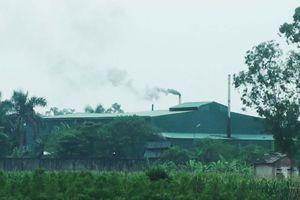 Huyện Đan Phượng (Hà Nội): Công ty Bảo Hà vi phạm nghiêm trọng Luật bảo vệ môi trường, trách nhiệm thuộc về ai?