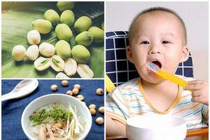Mách mẹ cách nấu cháo hạt sen cho trẻ ăn dặm bổ sung nhiều dưỡng chất