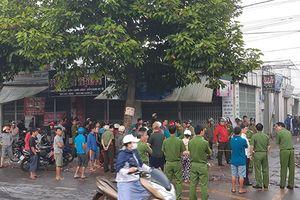 Đắk Lắk: Cháy lớn ở cửa hàng hoa, 2 người chết, 1 người bỏng nặng