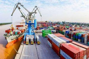 Kim ngạch xuất khẩu đạt gần 190 tỷ USD