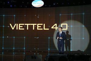 Chiến lược mới của 'tân binh' Tổng công ty Giải pháp doanh nghiệp Viettel