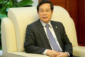 Xóa tư cách nguyên Bộ trưởng của ông Nguyễn Bắc Son