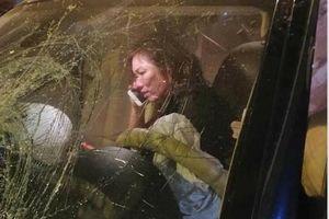 Tài xế gây tai nạn giao thông tại Bình Thạnh là nữ doanh nhân