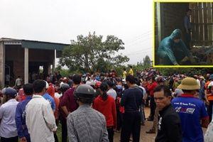 Đã rõ nguyên nhân gia đình 4 người treo cổ tự tử ở Hà Tĩnh