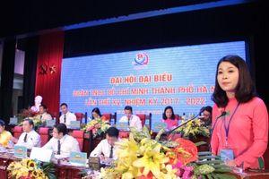 Xây dựng thế hệ sinh viên Thủ đô giàu lòng yêu nước, quyết tâm khởi nghiệp