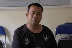Lào Cai: Bắt thanh niên Trung Quốc dùng hơn 100 thẻ ATM giả rút số tiền lớn