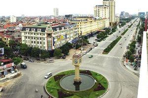 Chính phủ phê duyệt đồ án đô thị vùng tỉnh bắc Ninh đến năm 2035