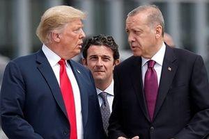 Tổng thống Thổ Nhĩ Kỳ sắp ra tuyên bố chi tiết vụ nhà báo Khashoggi