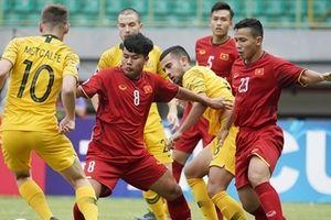 U19 Việt Nam thua trận thứ 2 liên tiếp tại vòng chung kết châu Á 2018