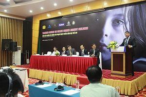 Khai mạc Khóa tập huấn về chống tội phạm trực tuyến xâm hại trẻ em