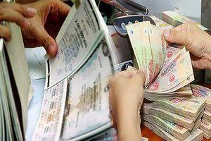 Tăng trưởng kinh tế vẫn cơ bản dựa trên... nợ