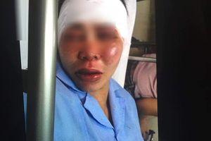 Bạo lực gia đình-Thảm họa từ lối sống vô tâm