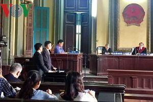 Vinasun khẳng định hành vi vi phạm của Grab đã gây thiệt hại