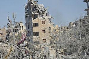 Mỹ cảnh báo các chiến binh mới tiếp tục tới Syria